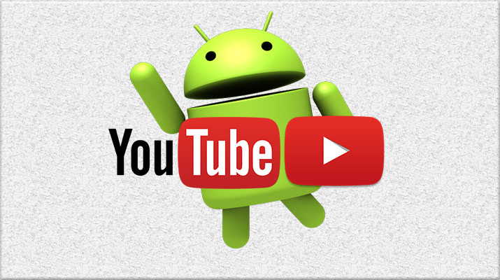 youtube-android-uygulamasini-guncelledi - Youtube'ın Android platformundaki uygulamasını güncellendi. Yotube Android uygulamasını 10.08.52 sürümüne güncelledi.